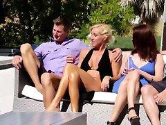 Amadora swinger reality show do caralho grupo de orgia
