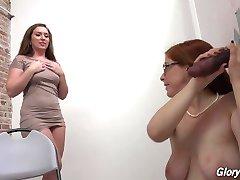 Пенни Пакс & Мэдди О'Рейли Проститутка