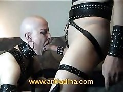 AntiaDina Private Fetish Movies