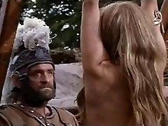 Whipping Scene from Viking Princess