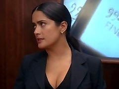 Salma Hayek. Gross Betty mix.