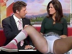 Сюзанна Рид распространяется на ТВ ..........