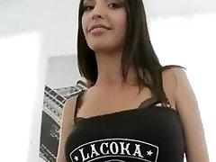 Ultra thin russian anal