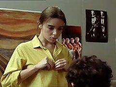 Elodie Bouchez - The Hottest Age (1995)
