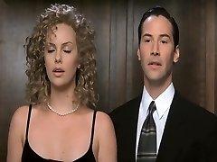 The Satan's Advocate (1997) Charlize Theron