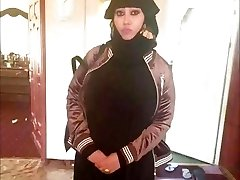 Turkish-arabic-asian hijapp blend photograph 27
