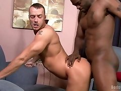 Diesel Washington & Jessie Colter noisy amazing orgy