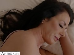 Reagon Fox: My Friends Hot Mom