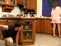 Can not to find masturbate mother NOT her sonny and fuck Two
