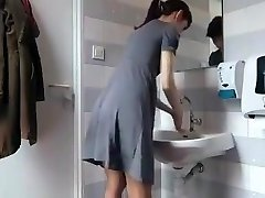 What Women Do In The Bathroom Compilation 3