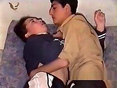 Turkish Teens