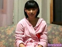 Super-cute 18yo Jav Idol Nude - FreeFetishTVcom