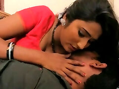 Indian Sizzling Teacher seducing Student for sex