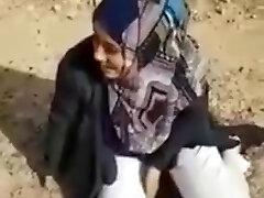 sexe arab hijab