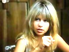 Pia Zadora - Butterfly