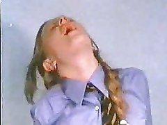 Schoolgirl Sex - John Lindsay Movie 1970s - BSD