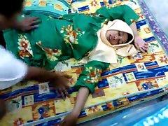 innocent indonesian girl