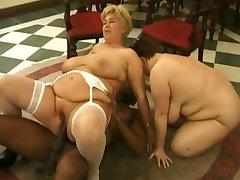Big Mamas 2 - Fette Torten BBW Gilfs