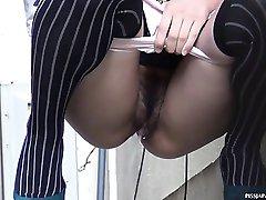 Japanese Piss 17