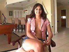 Latina Babe  N15