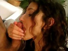 Nice women - Facial compilation