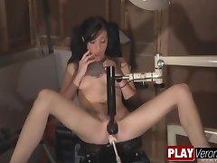 Sex machines 21 Juliette Black