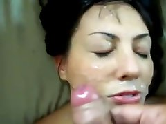 Amateur Facials The Ultimate Compilation #1