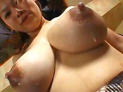 lactamanija -  asian girl whit big boobs
