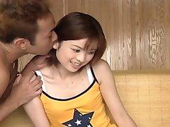Japanese girl sex 1