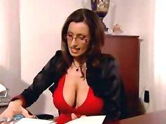 Dirty Secretary