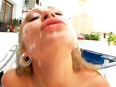 Best of Cumshots - Valery Hilton 2