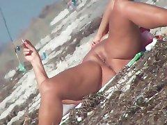 greek pussy beach