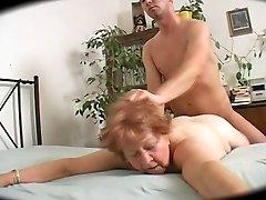 Grande Culo Curvy Nonna - 69