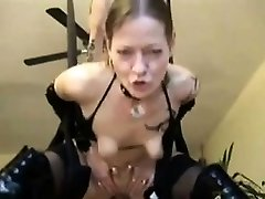 German anal with gross udders Sonia from 1fuckdatecom
