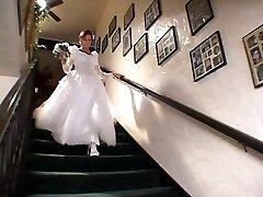 Bride is Spunking 3