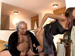 Ebony Hotel Maid