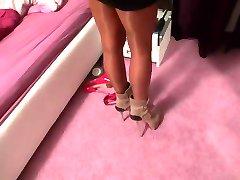 TAMIA High Heels