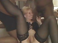 Hot Amateur Gangbang And Breeding