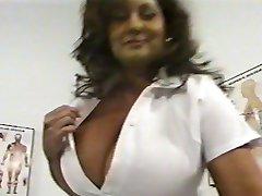 Nurse Ashley