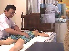 Sweet Soul Massage for Fujiko