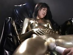 Gold paint COLLECTION9