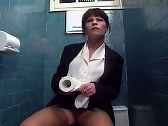 Into the Rest Room (Superslut's Cunt) - LC06