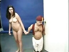 한 Kox 및 midget