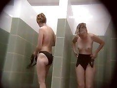 Skrivene kamere u javnim tuševima bazena 751