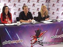 DP Star de la Saison 2 – Karmen Karma