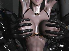 Ο διαλογισμός Σεξ Οδηγό 3D Full HD