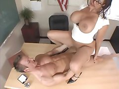 Ava Lauren - Teacher