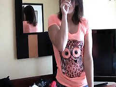 taboo girls bust you jerking off and watch