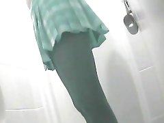 Ukryta kamera w toalecie - 7