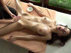 Intensywny Orgazm G-Spot, Masaż